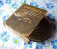The Lord of the Rings The Two Towers - The Complete Recordings CD